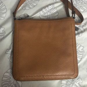 Bags - NEW leather cross body bag